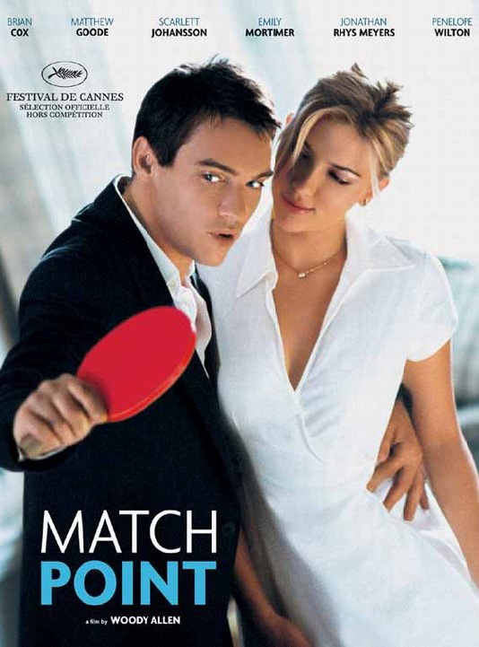 match point afisha