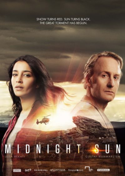 midnight sun afish
