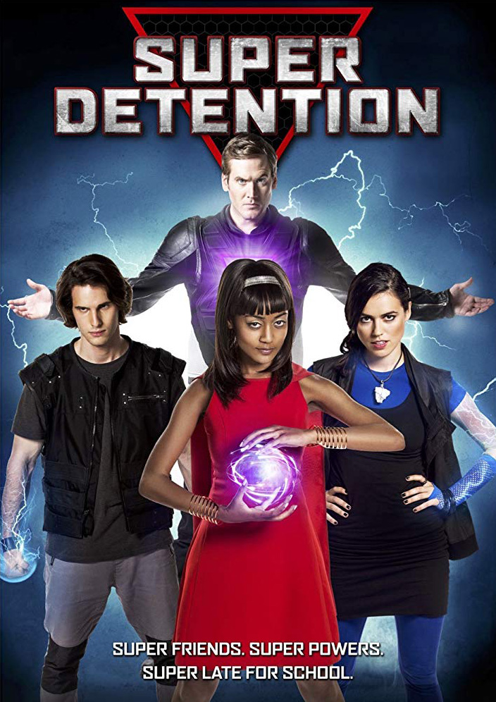 super detention afisha 01